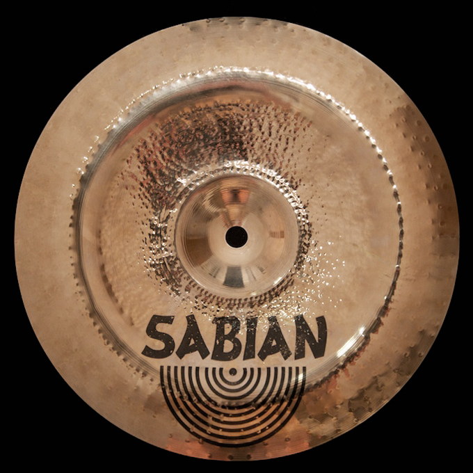 Sabian Circumference Reduction